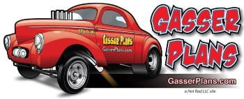 how to build a gasser