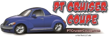 build a PT Cruiser coupe